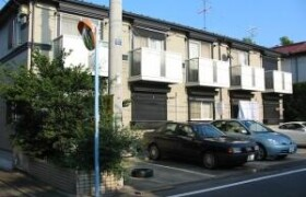 1K Apartment in Kamitakaido - Suginami-ku