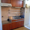 2DK Apartment to Rent in Matsudo-shi Kitchen