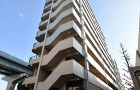 1DK {building type} in Kaigan(3-chome) - Minato-ku