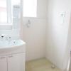 4LDK House to Rent in Yokosuka-shi Washroom