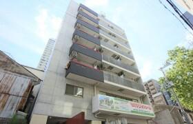 1K Mansion in Andojimachi - Osaka-shi Chuo-ku