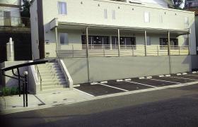 横須賀市 望洋台 1K アパート