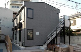 世田谷區大原-1K公寓
