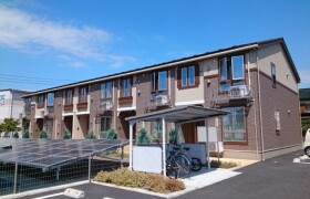 1LDK Apartment in Toda - Minamiarupusu-shi