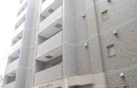 中央区 日本橋箱崎町 1K マンション