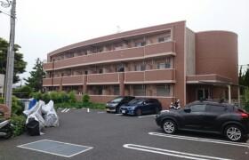 1K Mansion in Kugenuma ishigami - Fujisawa-shi
