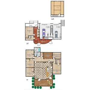 5SLDK House in Takaishi - Kawasaki-shi Asao-ku Floorplan