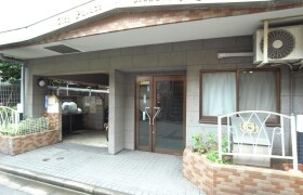 1R Apartment in Maruyama - Nakano-ku