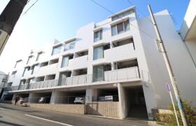 横浜市青葉区藤が丘-1DK公寓大厦