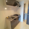 1K Apartment to Rent in Funabashi-shi Kitchen