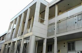富士見市鶴馬-1K公寓