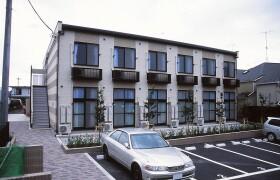 1K Apartment in Mitsuzawa kamimachi - Yokohama-shi Kanagawa-ku