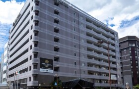 京都市下京區南不動堂町-2SLDK{building type}