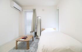 1K Apartment in Tsukunocho - Yokohama-shi Tsurumi-ku