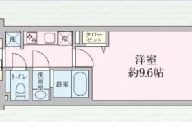 1K Mansion in Minamikoiwa - Edogawa-ku