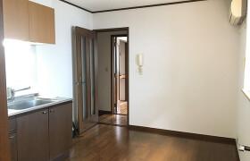 世田谷區代田-1DK公寓大廈