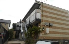 1K Mansion in Maruyamadai - Yokohama-shi Konan-ku