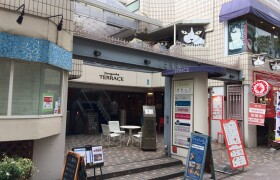 Whole Building {building type} in Jiyugaoka - Meguro-ku
