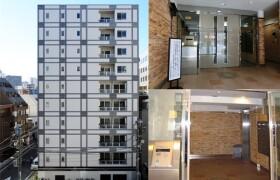 1K Apartment in Nihombashikayabacho - Chuo-ku