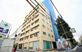 2LDK {building type} in Honkomagome - Bunkyo-ku