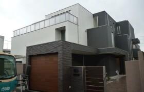 大田区北千束-1K公寓大厦