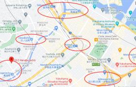 横浜市中区英町-1R{building type}