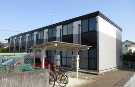 2DK 아파트 in Shake - Ebina-shi