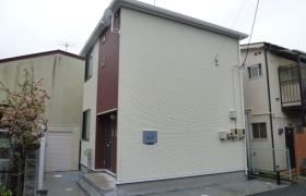 1K Apartment in Odawara(4-chome-8-chome) - Sendai-shi Aoba-ku