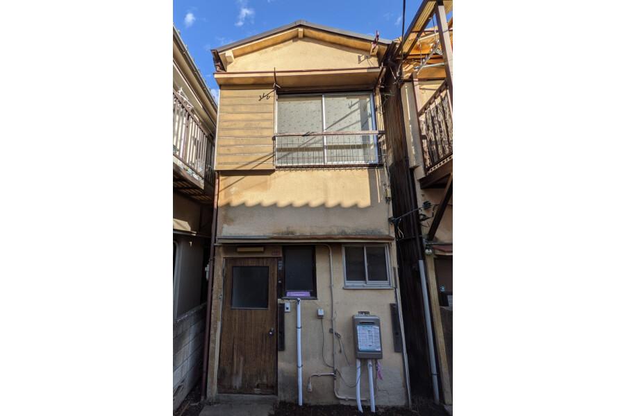1K House to Buy in Suginami-ku Exterior