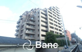 文京區本郷-1LDK{building type}