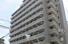 大阪市北区豊崎-1K{building type}