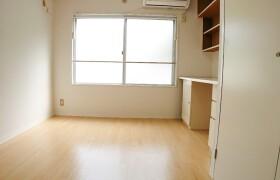 川崎市多摩區生田-1R公寓大廈