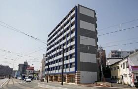 1K Mansion in Kawabatamachi - Kumamoto-shi Chuo-ku