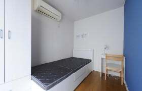 Shared Apartment in Sakurashimmachi - Setagaya-ku