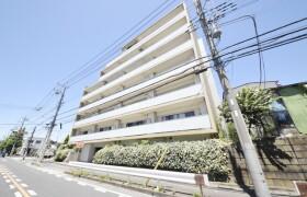 2LDK Mansion in Shibokuchi - Kawasaki-shi Takatsu-ku