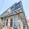 1K Apartment to Rent in Chigasaki-shi Exterior