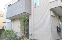 渋谷区 西原 1K アパート