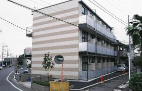 1K Mansion in Hachimancho - Higashikurume-shi