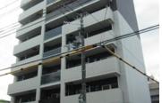 1K Apartment in Nakanocho - Osaka-shi Miyakojima-ku