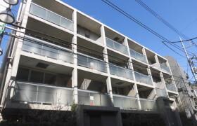 1R Mansion in Tairamachi - Meguro-ku