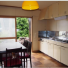 Whole Building Holiday House to Buy in Ito-shi Kitchen