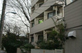 1R Apartment in Eifuku - Suginami-ku
