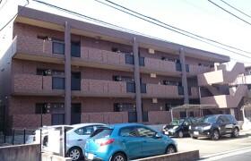 1K Apartment in Kodai - Kawasaki-shi Miyamae-ku