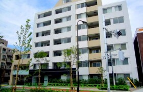 1LDK Mansion in Ebisuminami - Shibuya-ku