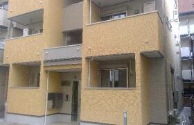 横浜市南区前里町-1LDK公寓