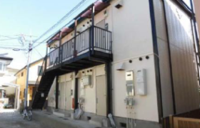 Whole Building Apartment in Shinyoshidahigashi - Yokohama-shi Kohoku-ku