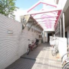 Whole Building Apartment to Buy in Warabi-shi Building Entrance