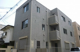 1LDK Apartment in Ikebukurohoncho - Toshima-ku