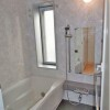 1LDK Apartment to Rent in Minato-ku Bathroom