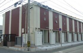 1K Apartment in Imajukuekimae - Fukuoka-shi Nishi-ku